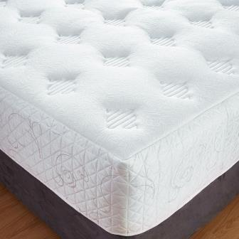 Miss Lyn Quilted Mattress Converters