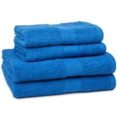 Miss Lyn 450gsm Egyptian Towels Royal Pure Cotton