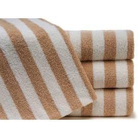 Miss Lyn 480gsm Stripe Towels Linen 100% Cotton
